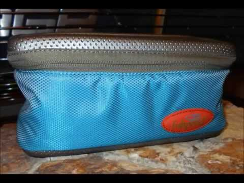 A Review Of The Fishpond Sweetwater Reel Case