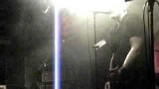 Oliver - Unihiekkaa (Egotrippi cover) LIVE
