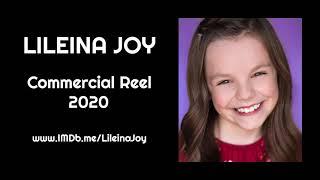 Lileina Joy: On-Camera Commercial Reel | 2020