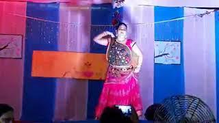 Marjani jhanjar bol padi ll falguni pathak song