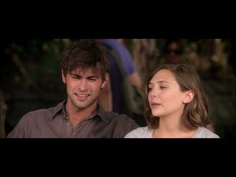 Chace Crawford in film peace love and misunderstanding