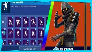 THE CLOAKED STAR IS HERE! - BEST LOCKER IN FORTNITE - Item Today September 23rd