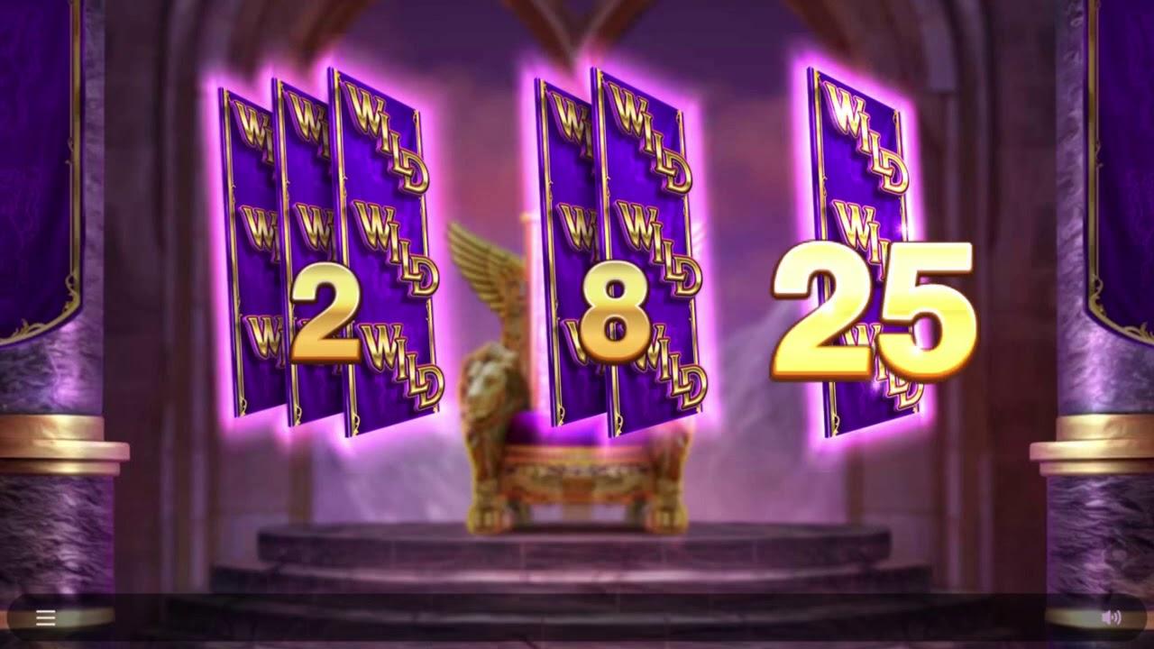Занос в казино Голдфишка, выигрыш в слоте Immortal Romance