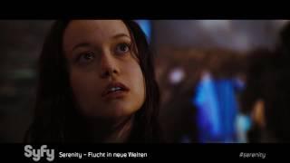Serenity - Flucht in neue Welten: Trailer