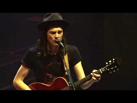 James Bay - Scars (Live At Hammersmith Apollo 2016)