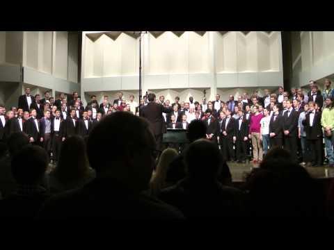 Miami Fight Song and Alma Mater - Miami University Men's Glee Club
