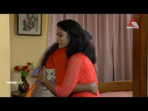 Karutha Muth 07 04 2018 Episode 1055 Asianet