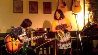 2014/04/17 横浜 野毛 Sam's Barにて「Funky Guitar」