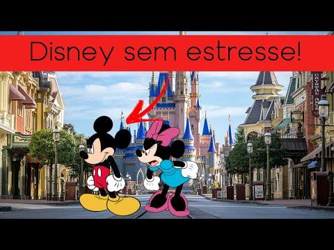 Não transforme sua viagem dos sonhos em pesadelo! Dicas de planejamento de viagem para a Disney