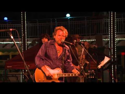 Lee Roy Parnell: Holy Cow