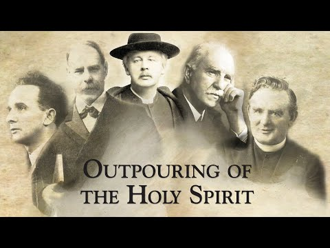 Outpouring Of The Holy Spirit | Full Movie | Dr. Neil Hudson | Keith Malcomson | Des Cartwright