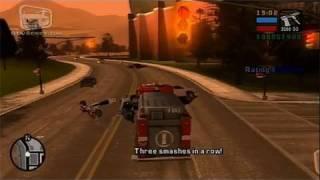 GTA Liberty City Stories - Walkthrough - Mission #44 - Karmageddon