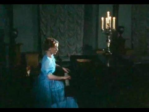 Tatiana Ryumina plays Chopin Piano Sonata 3 – video