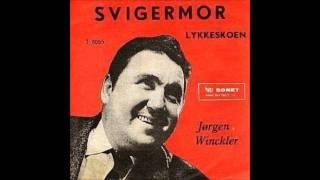 Jørgen Winckler - Svigermor