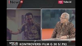 Mendalami Peran Pak Harto, Saya Ikuti Keseharian Beliau - Special Report 22/09