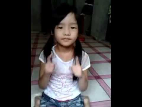 filipina little girl pictures