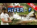 Detector de agua de largo alcance River-F PLUS video