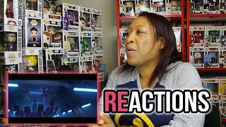 "Overwatch Animated Short | ""Infiltration"" Reaction/Review"