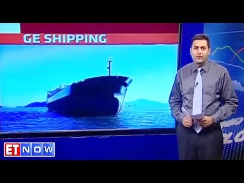 Analyzing Great Eastern Shipping