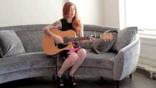 "Kayleigh Goldsworthy x ""Tennessee"" Acoustic 