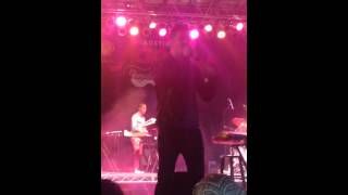 Andy Grammer - Kamikaze LIVE Austin, TX.