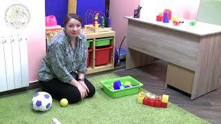 Развитие и обучение ребенка в игровой деятельности