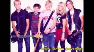 r5 fallin for you reversed