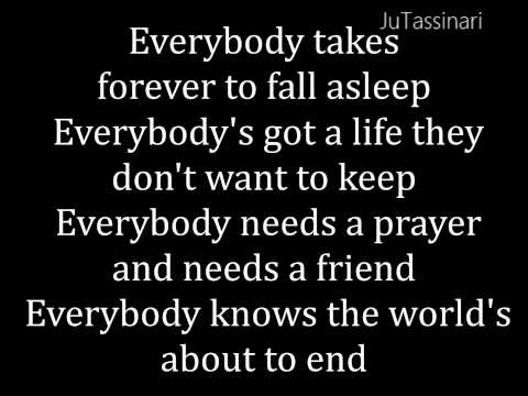 Lean - The National - The Hunger Games: Catching Fire - Full Song - Lyrics
