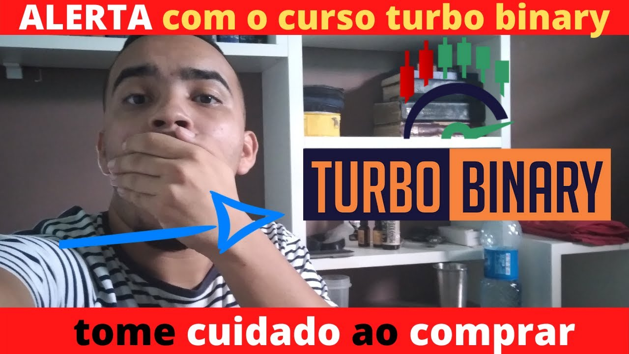 turbo binary o que é
