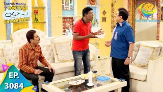Taarak Mehta Ka Ooltah Chashmah - Ep 3084 - Full Episode - 20th January, 2021