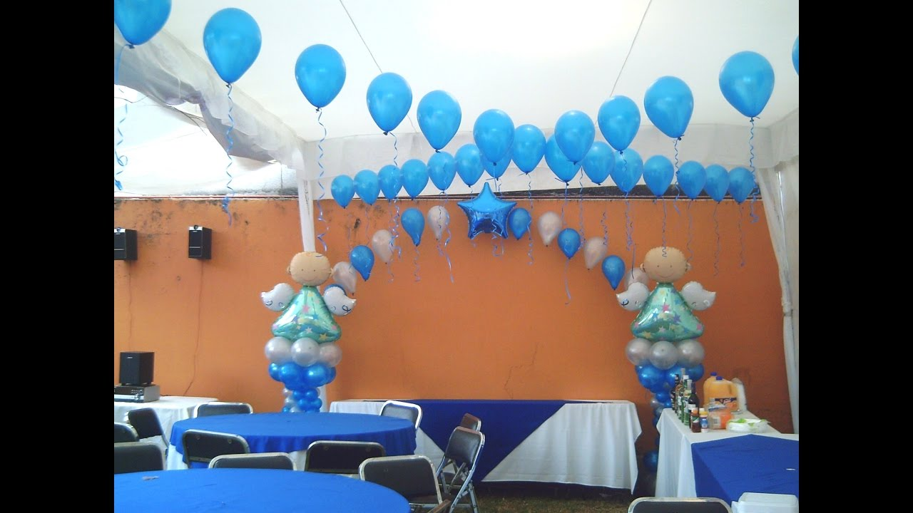 Decorar Fiesta Tul