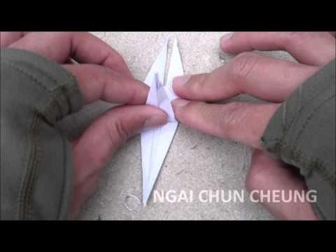 Paternoster Square Origami, Part d14e65