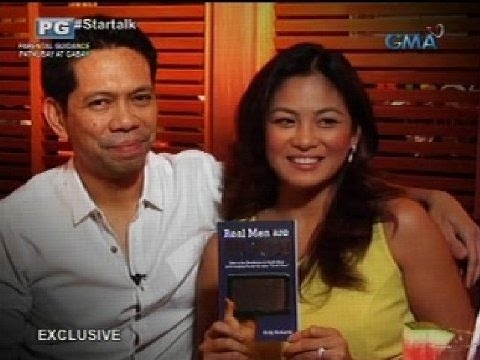 Startalk: A Marriage made in Heaven