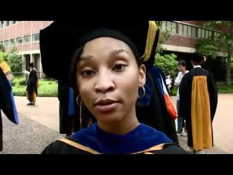 PhD Graduate Student Chinessa Adkins