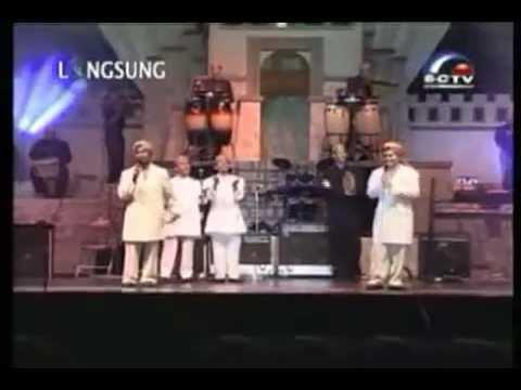 Konsert Qatrunnada - Mari Mengenal Nabi ( ﷺ )