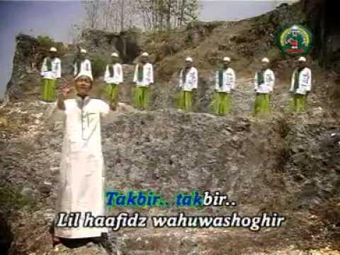 Rohman Ya Rohman (Al Muqtashidah, Album Wa Syauqoh) Voc. Ridwan Ashfy