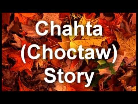Nvnih Waiya - Choctaw Story
