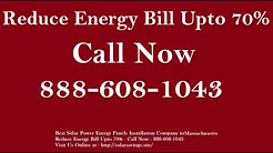 Best Solar Power (Energy Panels) Installation Company in Cheshire Massachusetts MA