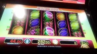 Merkur Magie, novoline, blazing Star, 2euro fach, 140,spielhalle, Casino, Spielothek, Abowunsch