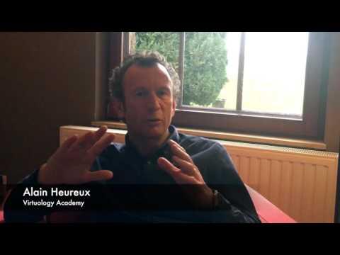 3 tips voor groei door Alain Heureux - Virtuology Academy
