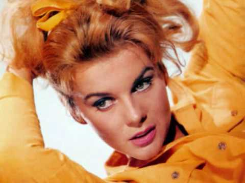 Ann-Margret - Begin The Beguine