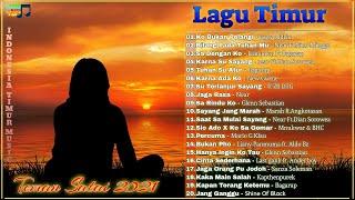 Download LAGU TIMUR PALING BIKIN BAPER    Full Album    Terbaik 2021  Ko Bukan Pelangi - Justy Aldrin
