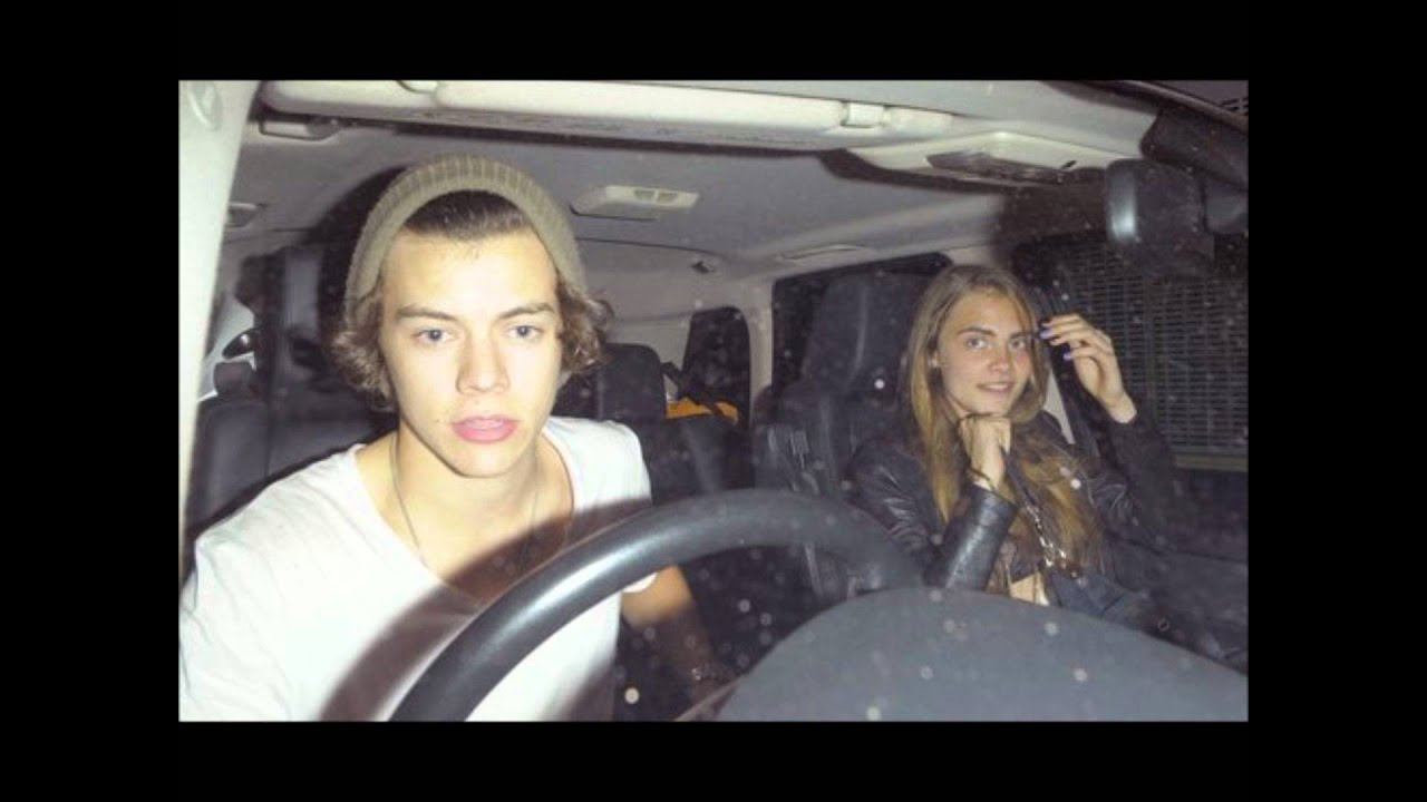 are harry styles and cara delevingne dating again