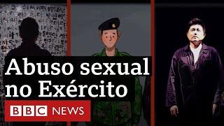 Sexo gay na cadeia