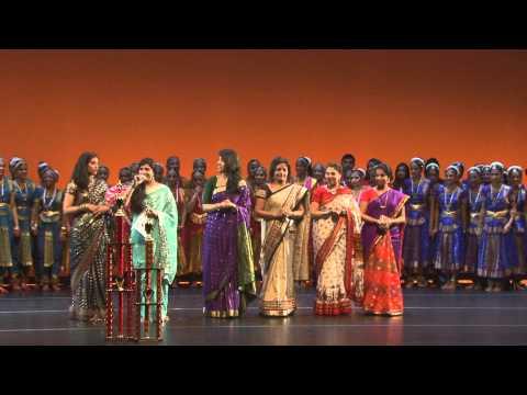 Mayuri 2015 - Awards Ceremony