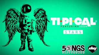 TI.PI.CAL. feat. JOSH - Stars (on Radio Deejay - 50 Songs)