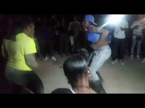 New jamaican dance