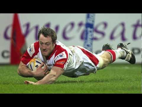 Ali Birch Scores First Ulster Try.mov