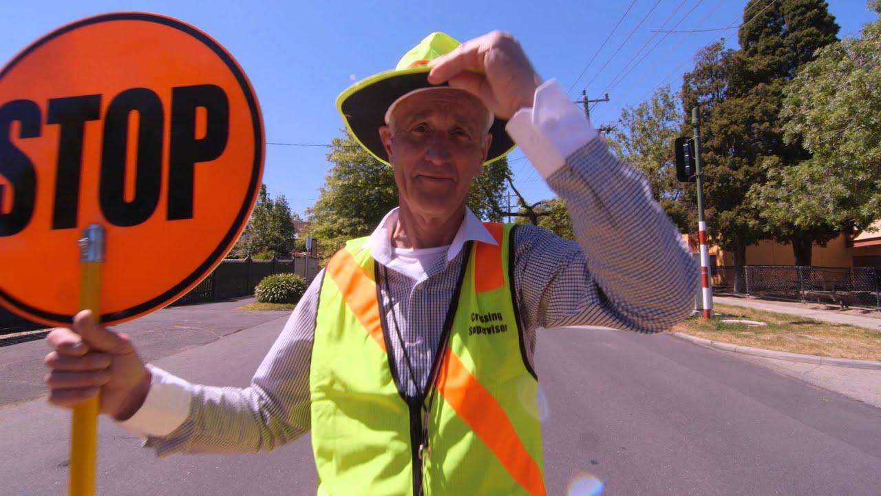 gotta go become a school crossing supervisor retirees gotta go become a school crossing supervisor retirees