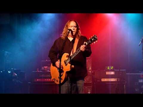 Warren Haynes - A Friend To You 12-09-11 Orange Peel, Asheville, NC